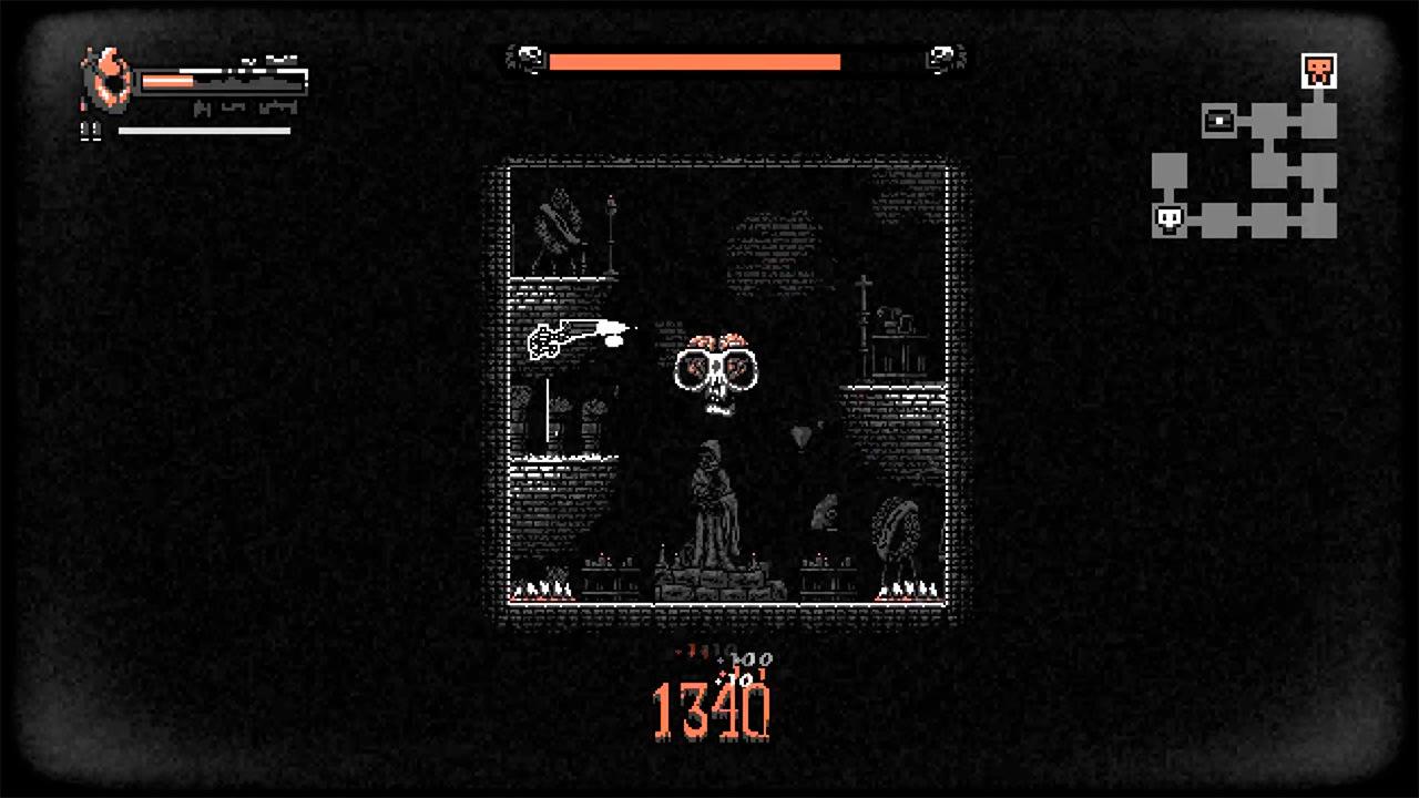 黑白墓地:幽灵版(Nongunz: Doppelganger Edition)插图3