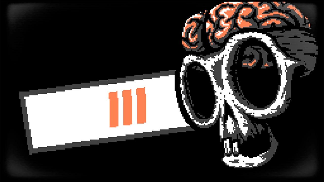 黑白墓地:幽灵版(Nongunz: Doppelganger Edition)插图4