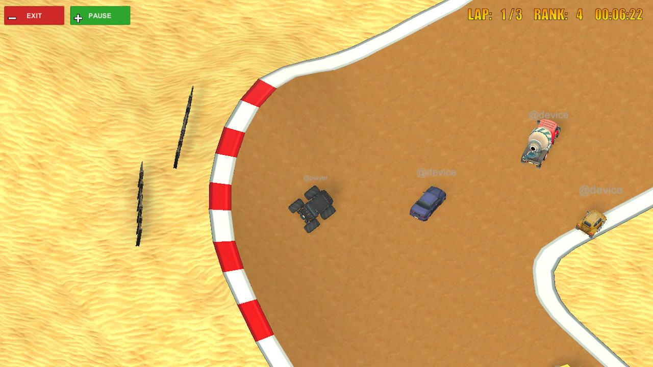 越野迷你赛车(Offroad Mini Racing)插图3