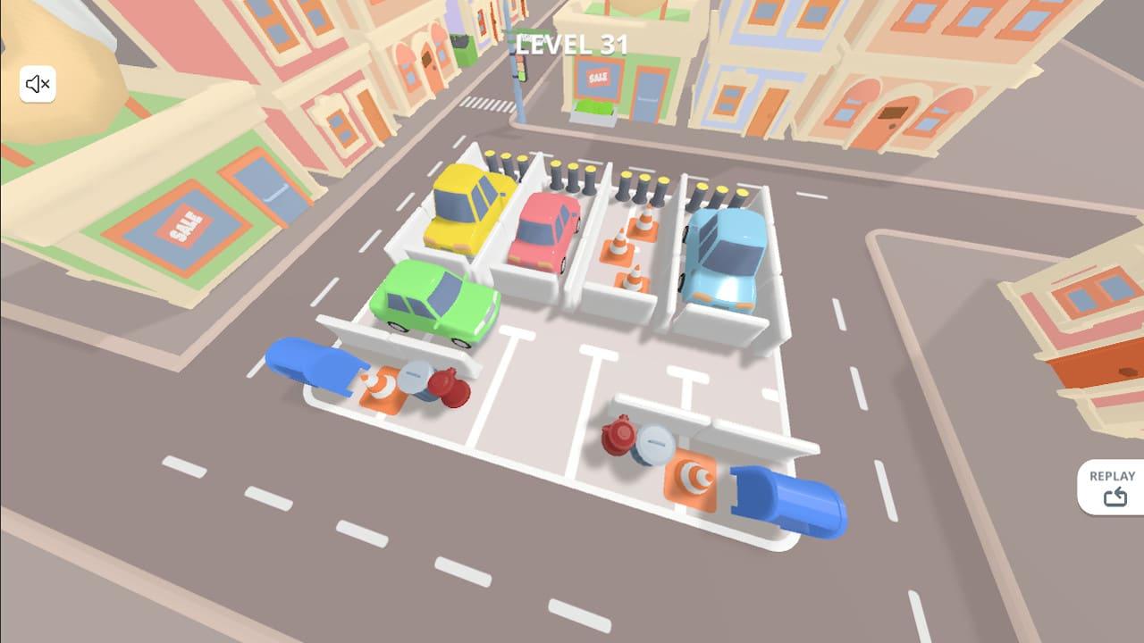 停车公司(Park Inc)插图2