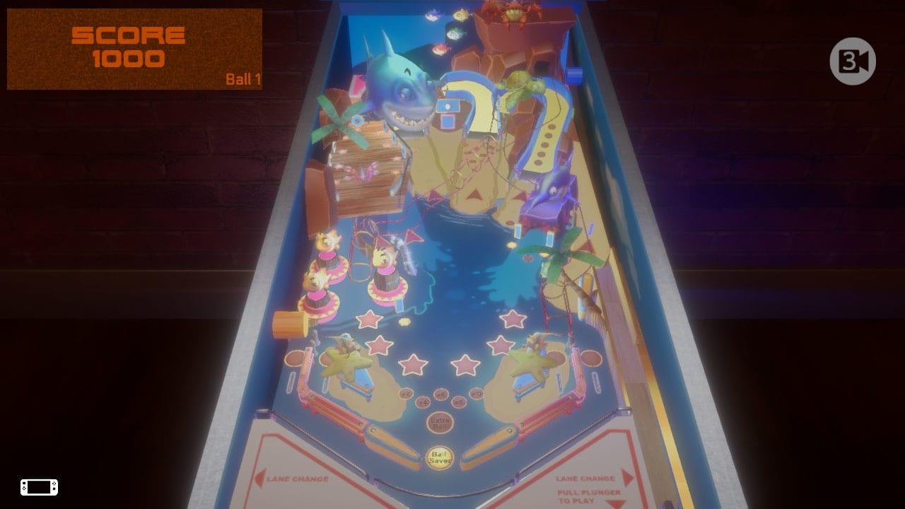 弹球大飞溅(Pinball Big Splash)插图3