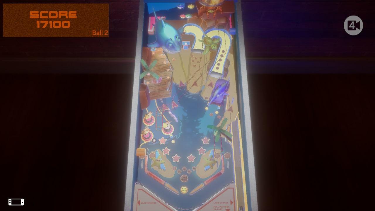 弹球大飞溅(Pinball Big Splash)插图4