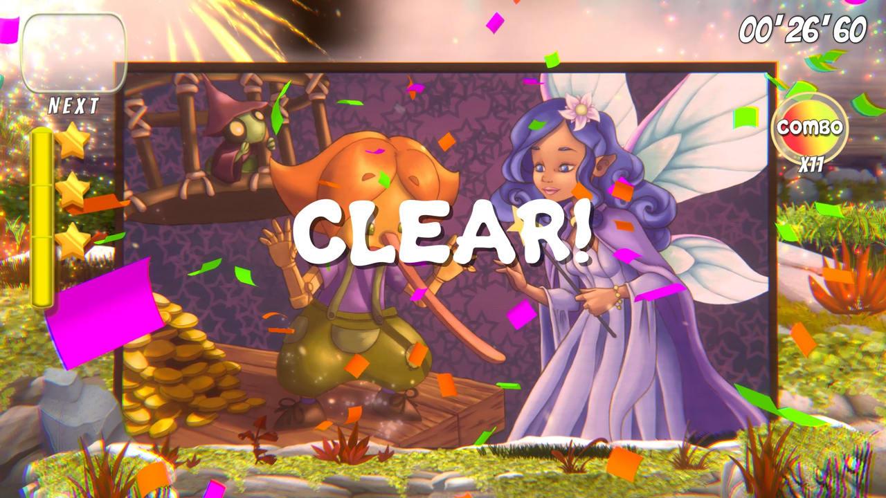 匹诺曹:超级拼图梦(Pinocchio: Super Puzzles Dream)插图4