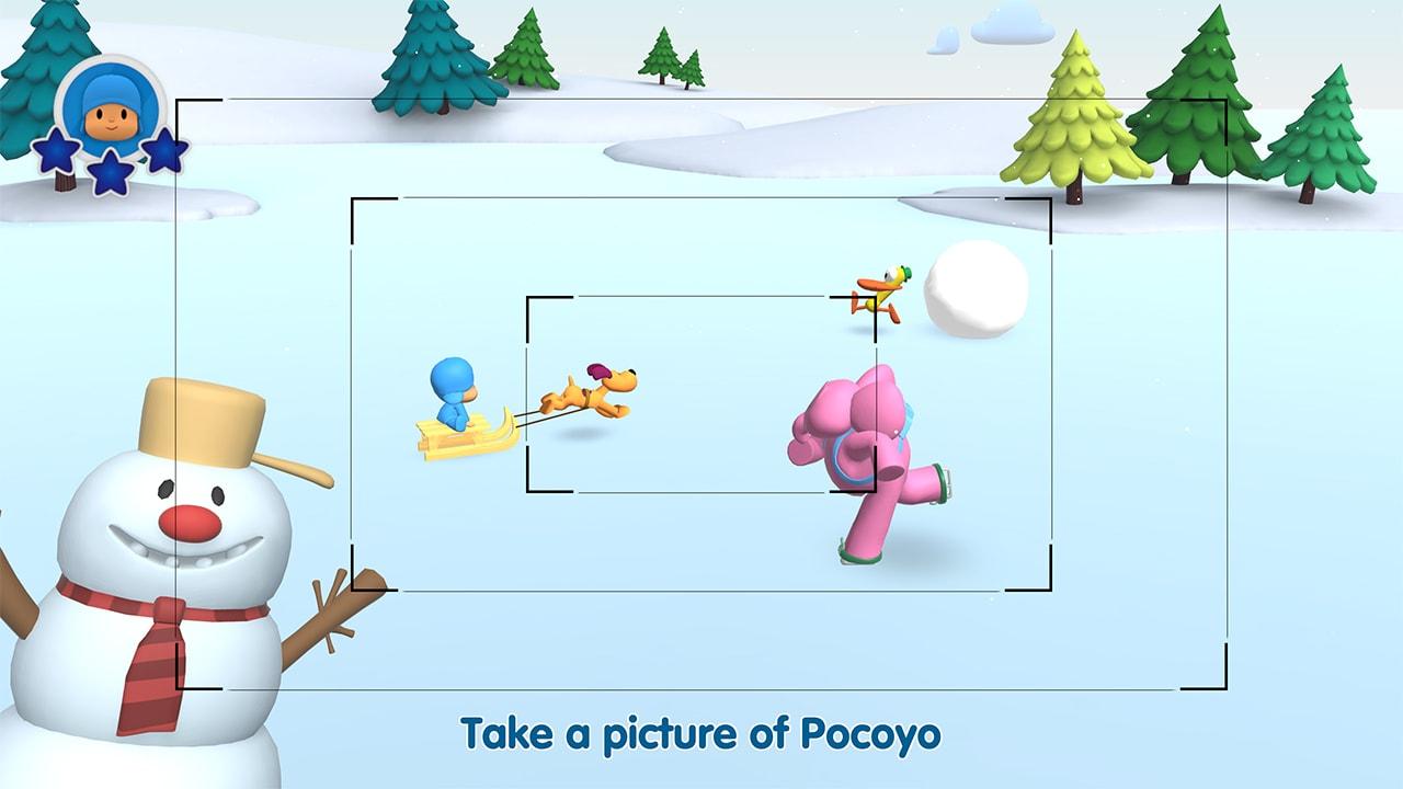 小小的我派对(Pocoyo Party)插图1