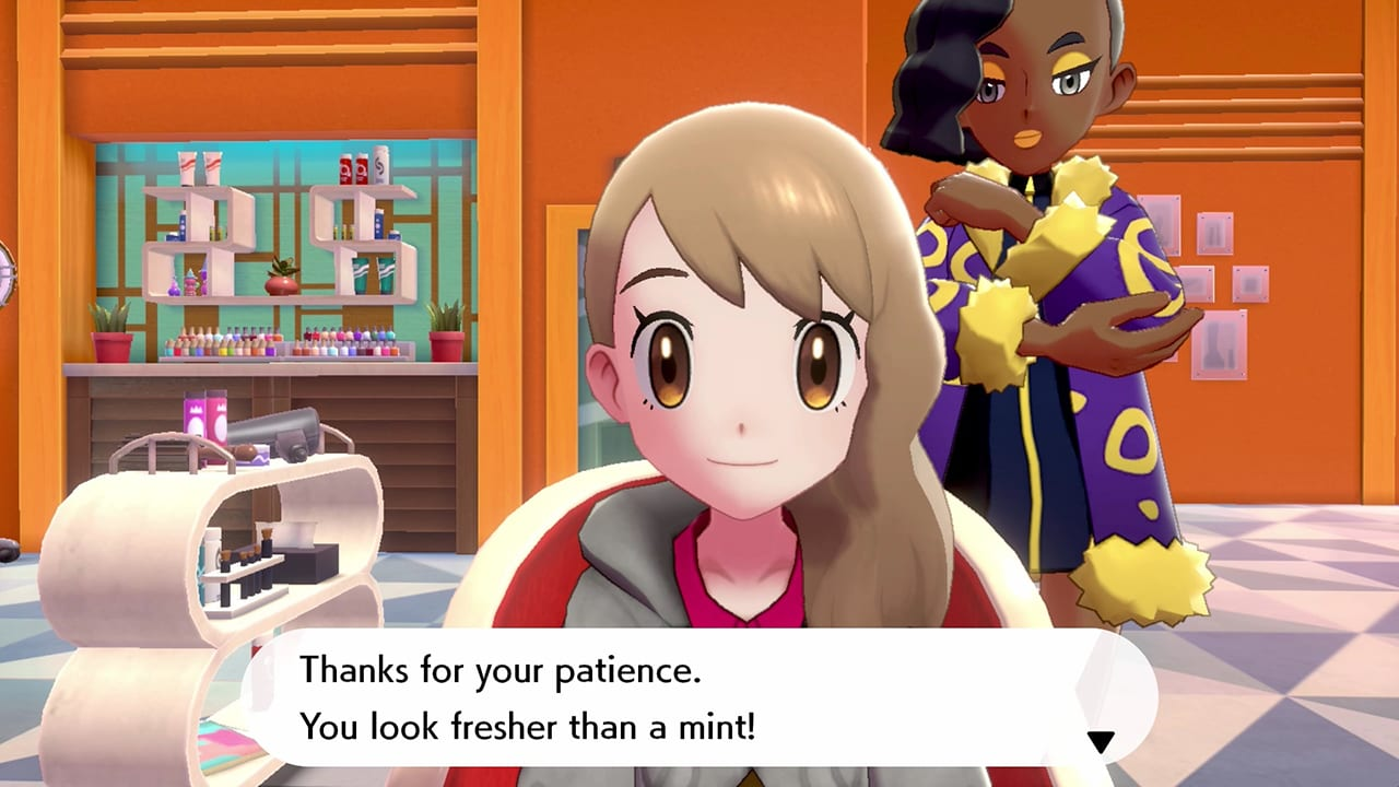 Pokémon Sword and Shield for PC