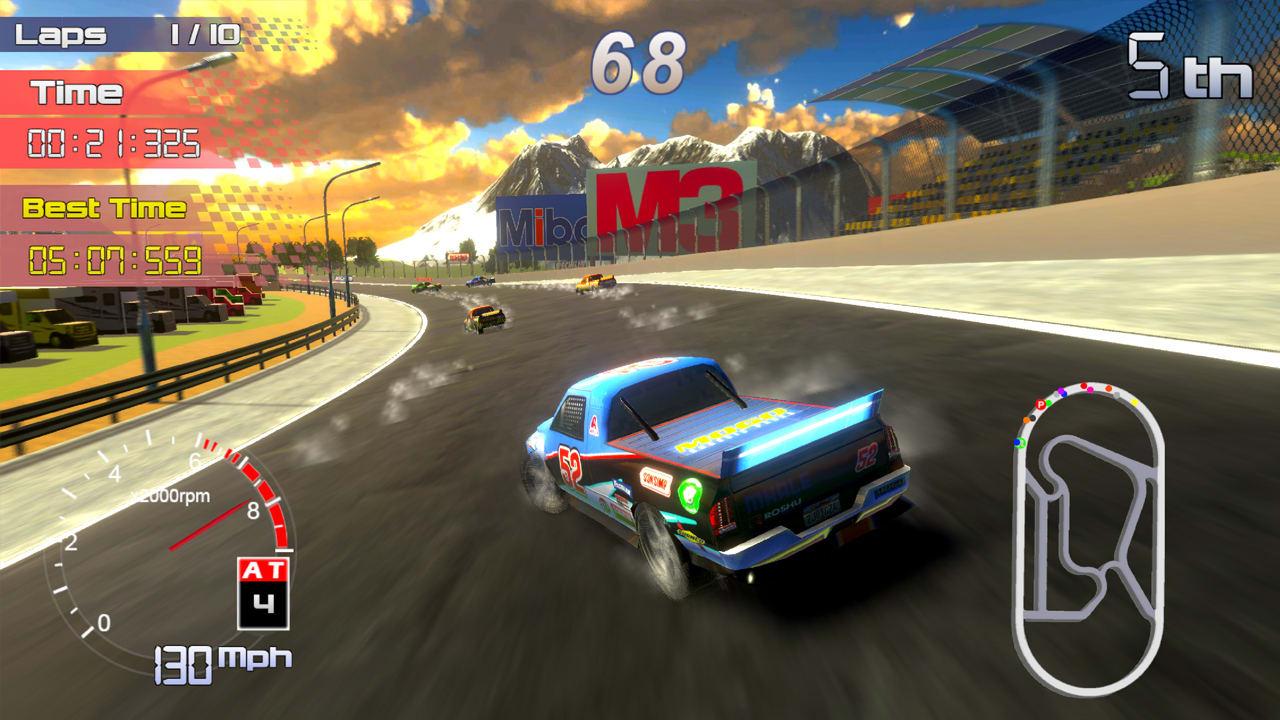 动力赛车合集2(Power Racing Bundle 2)插图