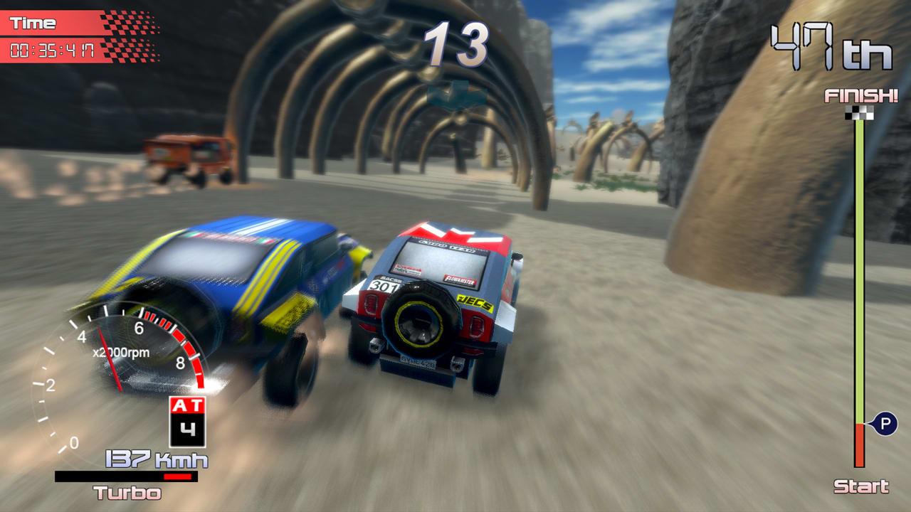 动力赛车合集2(Power Racing Bundle 2)插图1