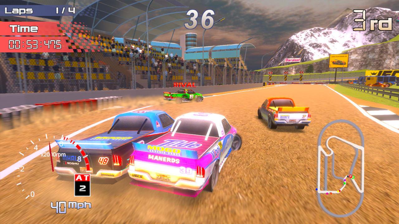动力赛车合集2(Power Racing Bundle 2)插图2