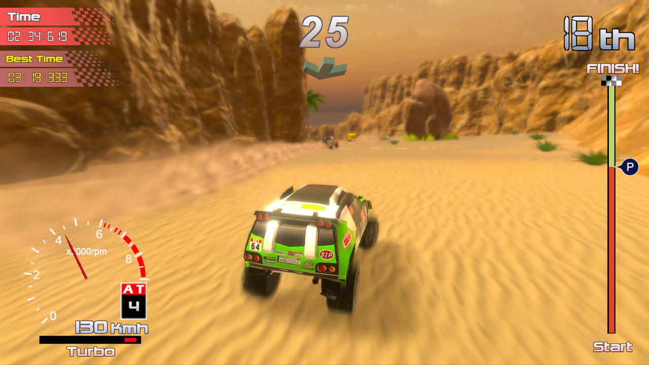 动力赛车合集2(Power Racing Bundle 2)插图3