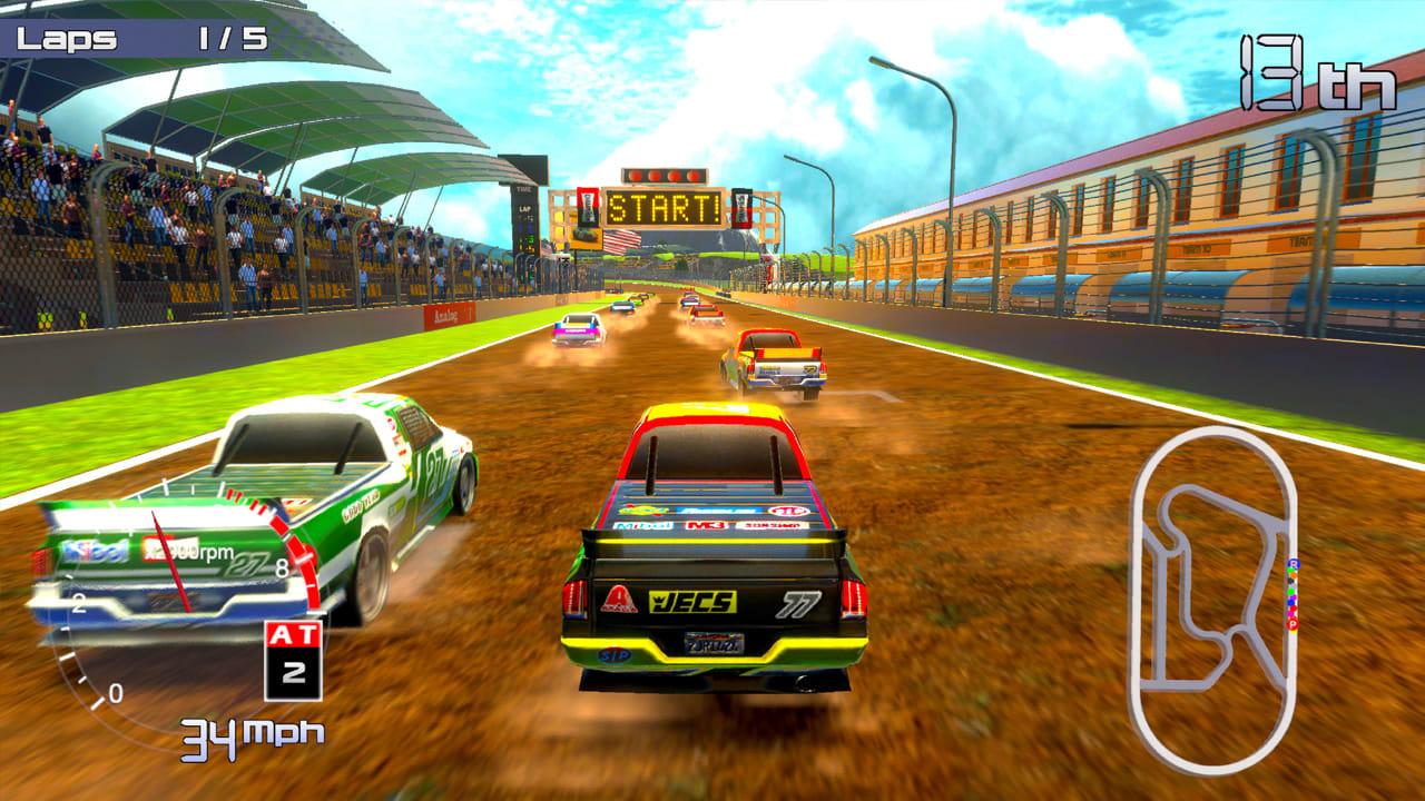 动力赛车合集2(Power Racing Bundle 2)插图4