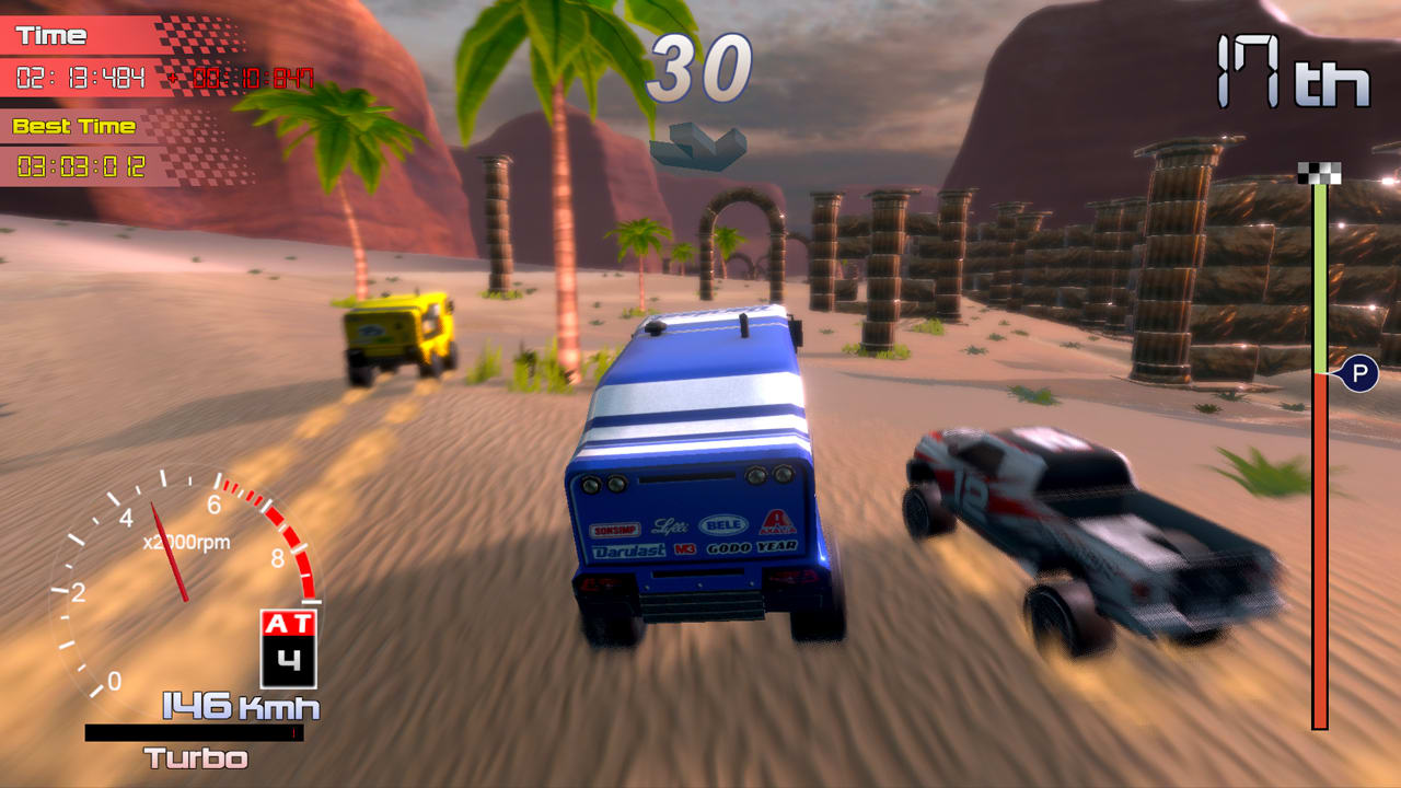 动力赛车合集2(Power Racing Bundle 2)插图5