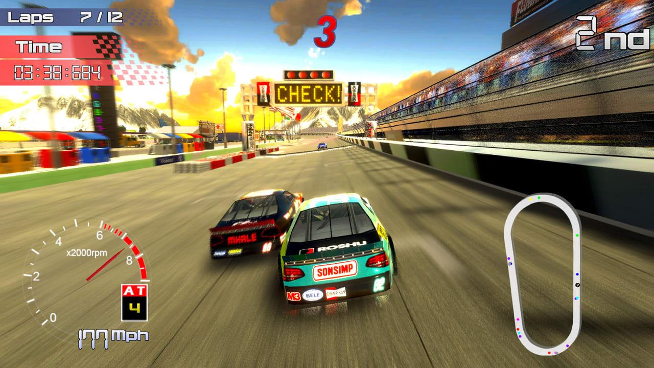 动力赛车合集3(Power Racing Bundle 3)插图