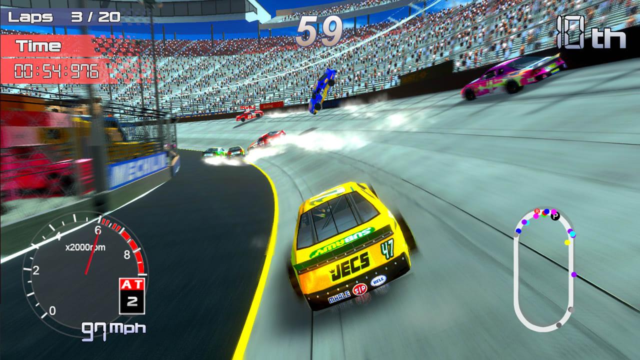 动力赛车合集3(Power Racing Bundle 3)插图3