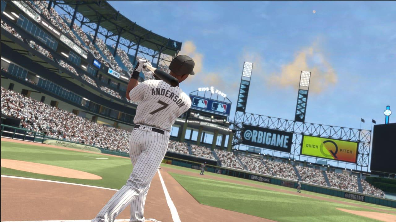 R.B.I.棒球2021(R.B.I. BASEBALL 21)插图