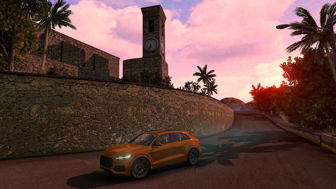 真实驾驶模拟(Real Driving Sim)插图1