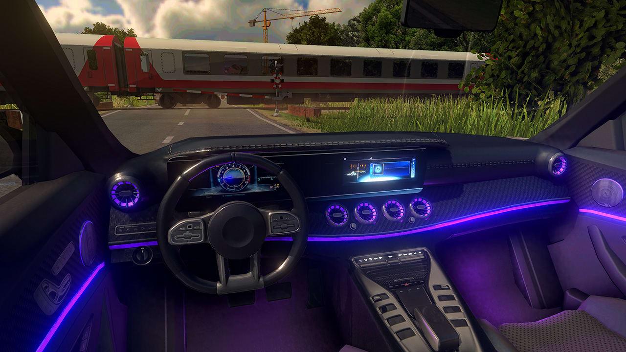 真实驾驶模拟(Real Driving Sim)插图2