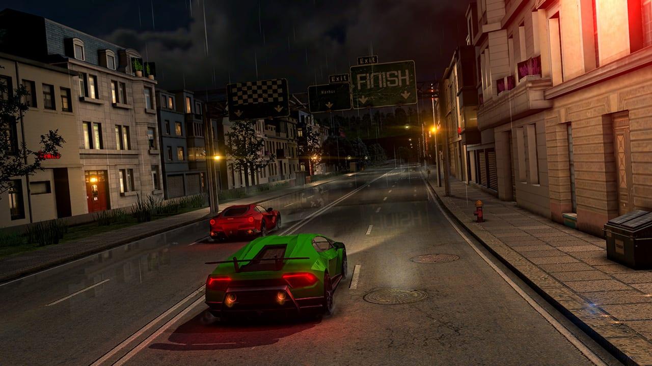 真实驾驶模拟(Real Driving Sim)插图
