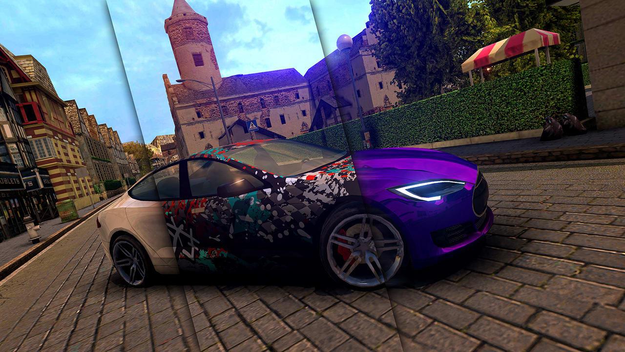 真实驾驶模拟(Real Driving Sim)插图3