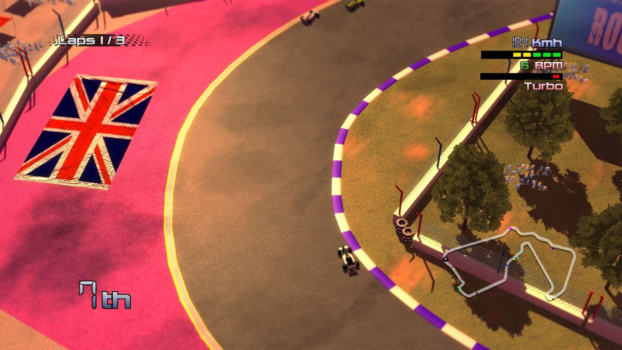 赛车3合1(Rock 'N Racing Bundle 3 in 1)插图1
