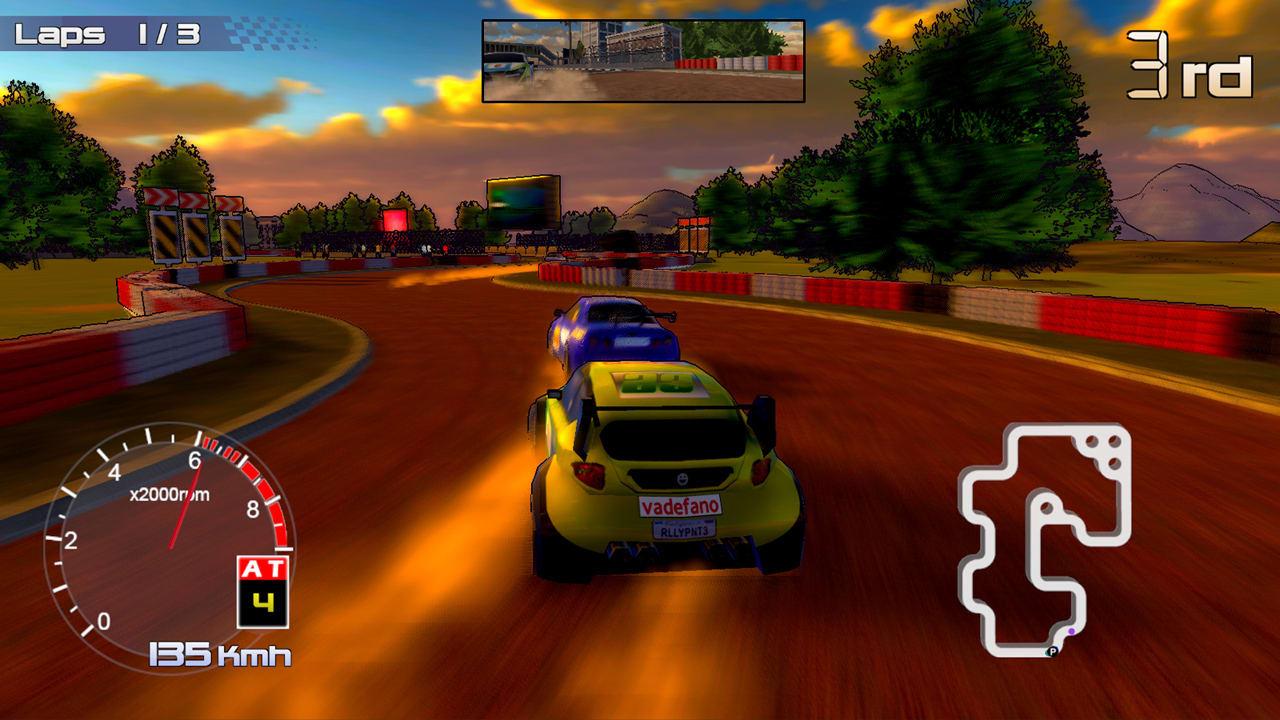 赛车3合1(Rock 'N Racing Bundle 3 in 1)插图2