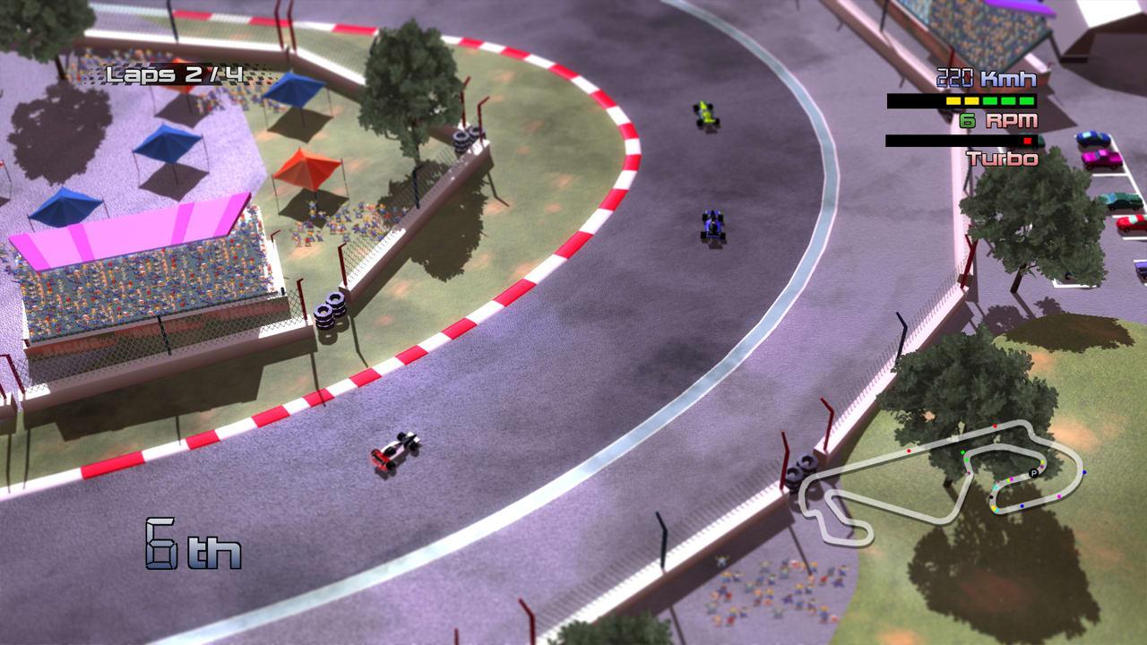 赛车3合1(Rock 'N Racing Bundle 3 in 1)插图4