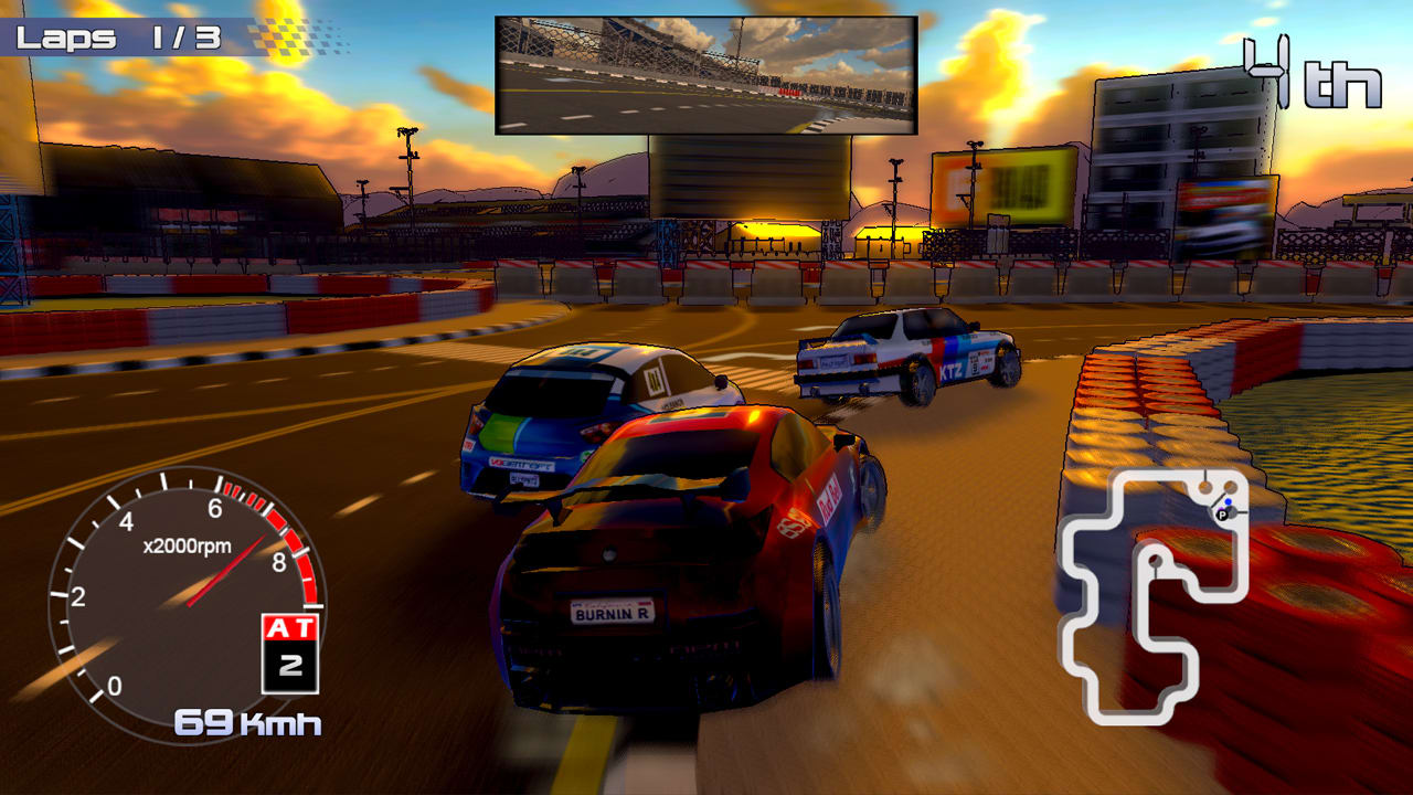 赛车3合1(Rock 'N Racing Bundle 3 in 1)插图5