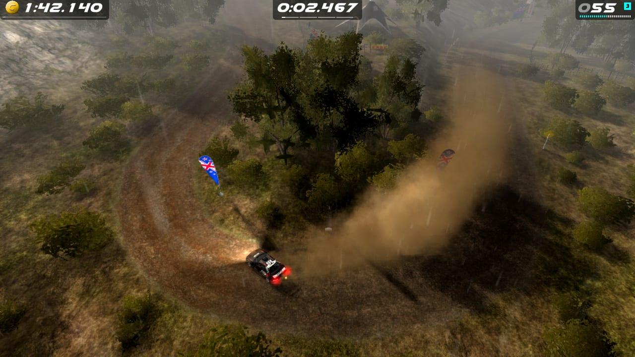 冲刺拉力赛起源(Rush Rally Origins)插图
