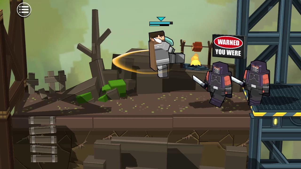 Smash Club插图3