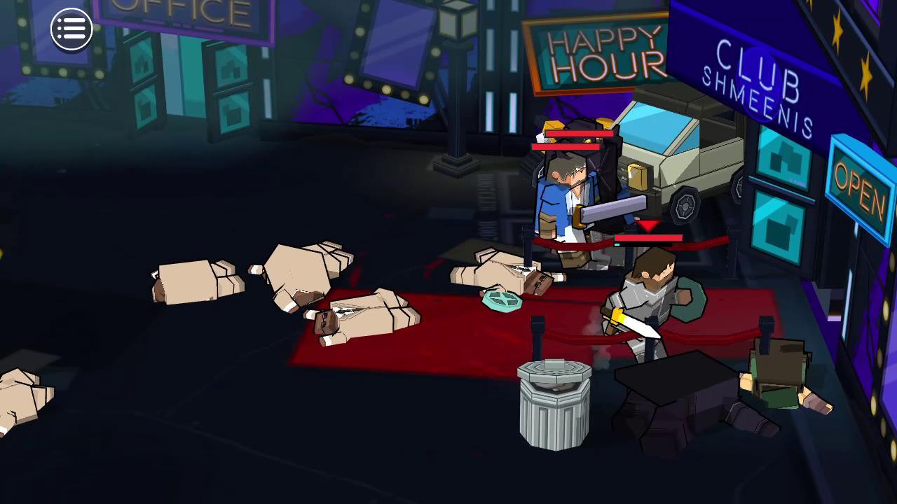 Smash Club插图5