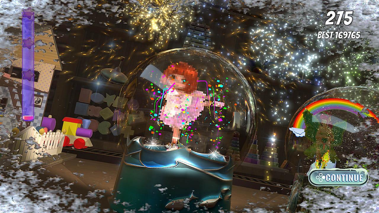 水晶球收藏家(Snowball Collections Bubble)插图4