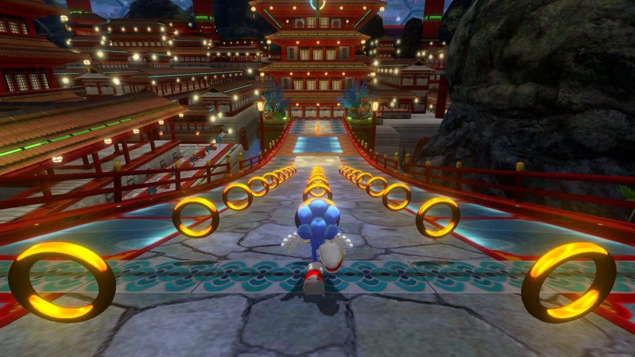 索尼克缤纷色彩:终极版(Sonic Colours: Ultimate)插图