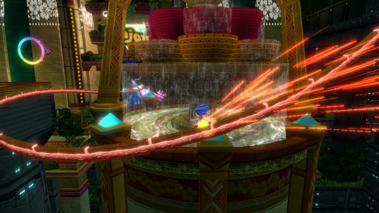 索尼克缤纷色彩:终极版(Sonic Colours: Ultimate)插图1