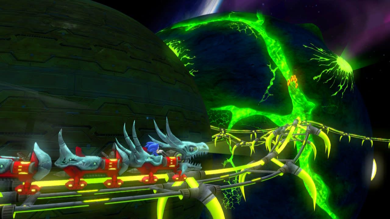 索尼克缤纷色彩:终极版(Sonic Colours: Ultimate)插图5