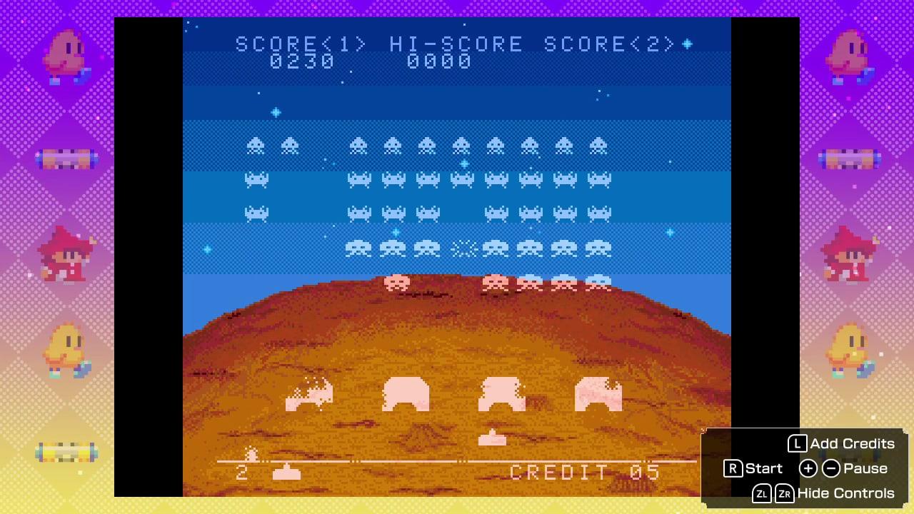 太空侵略者:无敌合集(SPACE INVADERS INVINCIBLE COLLECTION)插图