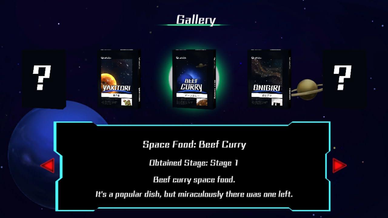 Spaceship Curse插图1
