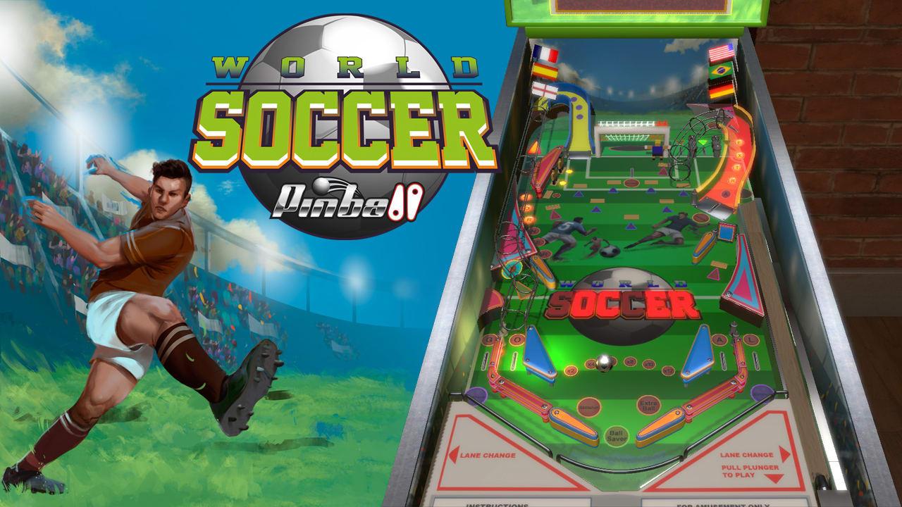 运动弹球合集(Sports Pinball Bundle)插图