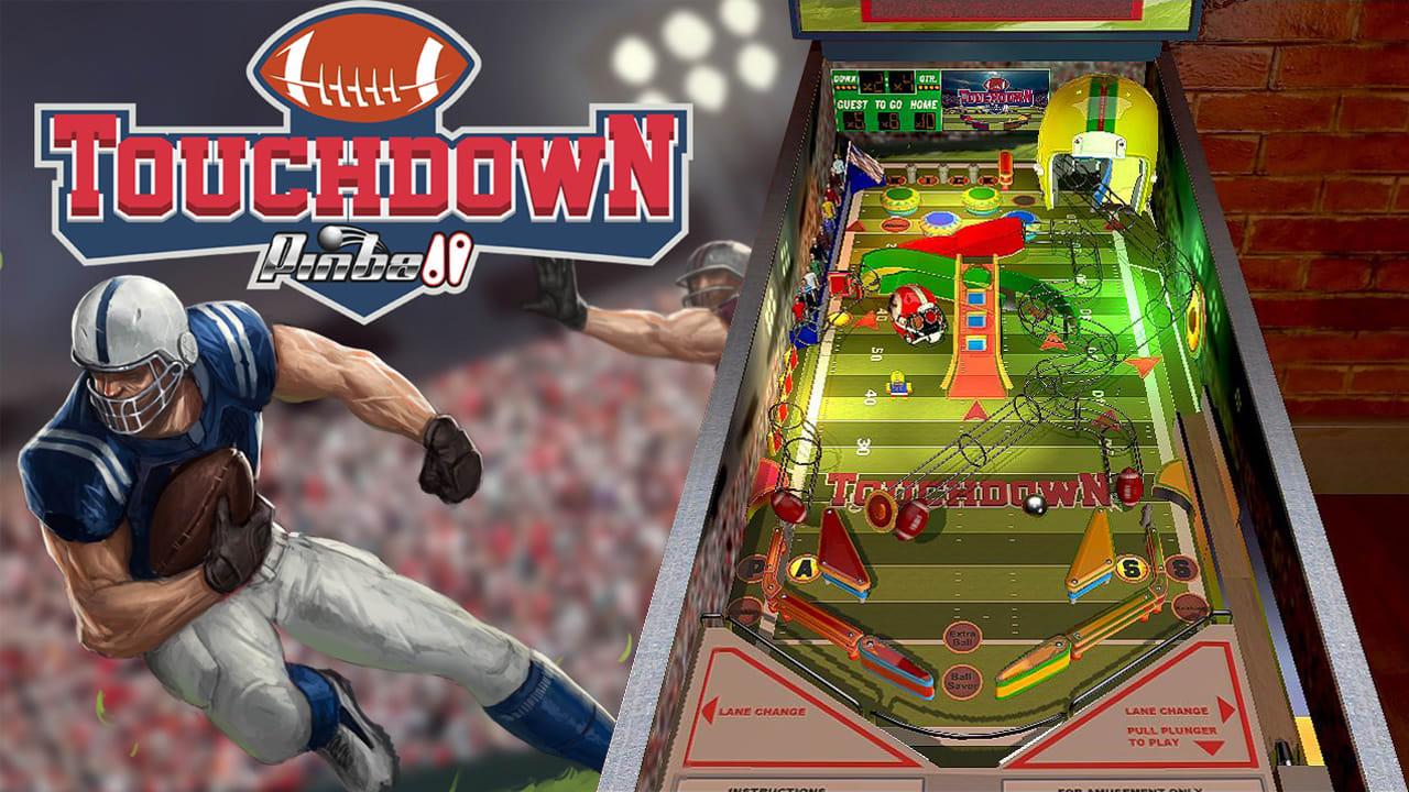 运动弹球合集(Sports Pinball Bundle)插图1