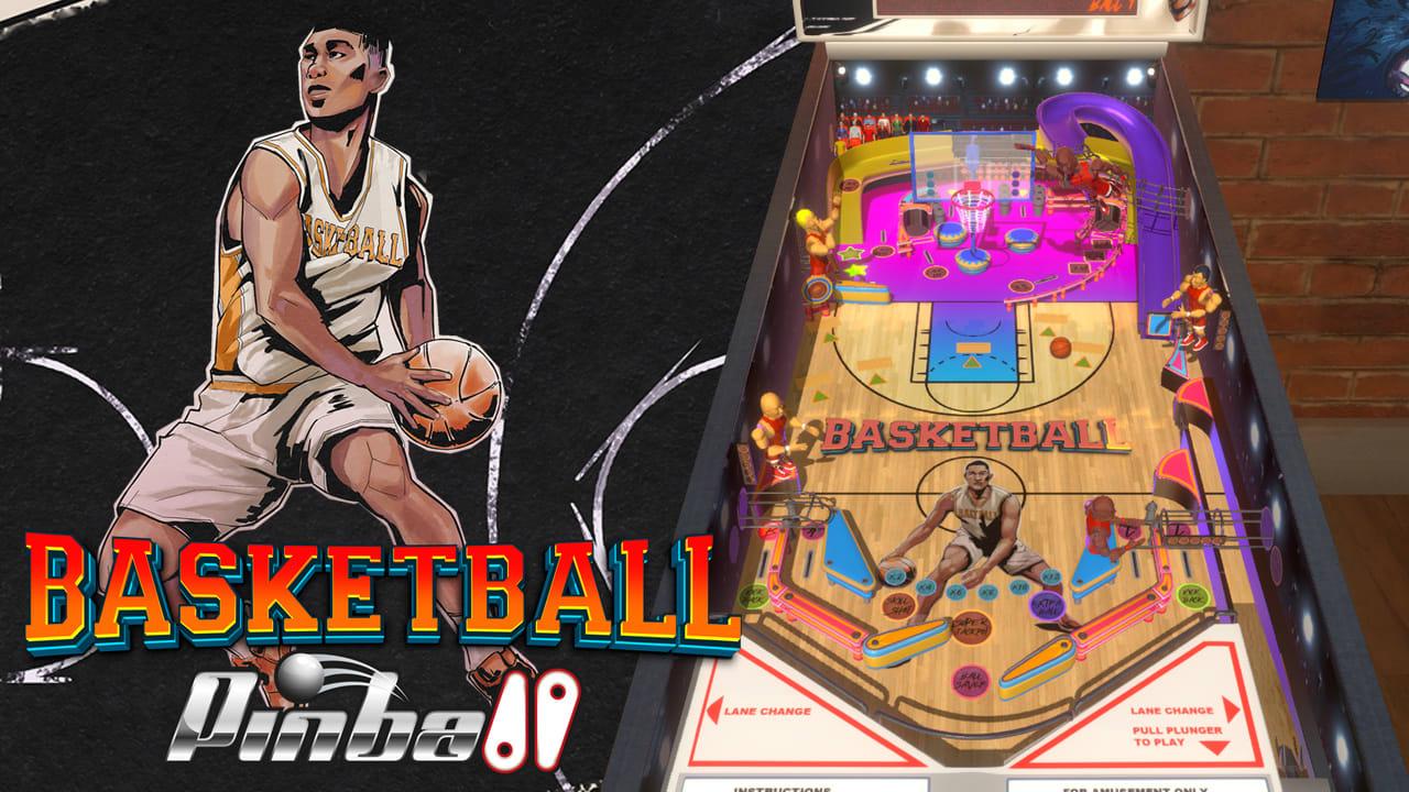 运动弹球合集(Sports Pinball Bundle)插图2