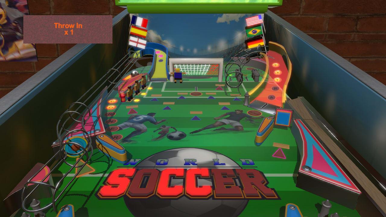 运动弹球合集(Sports Pinball Bundle)插图3