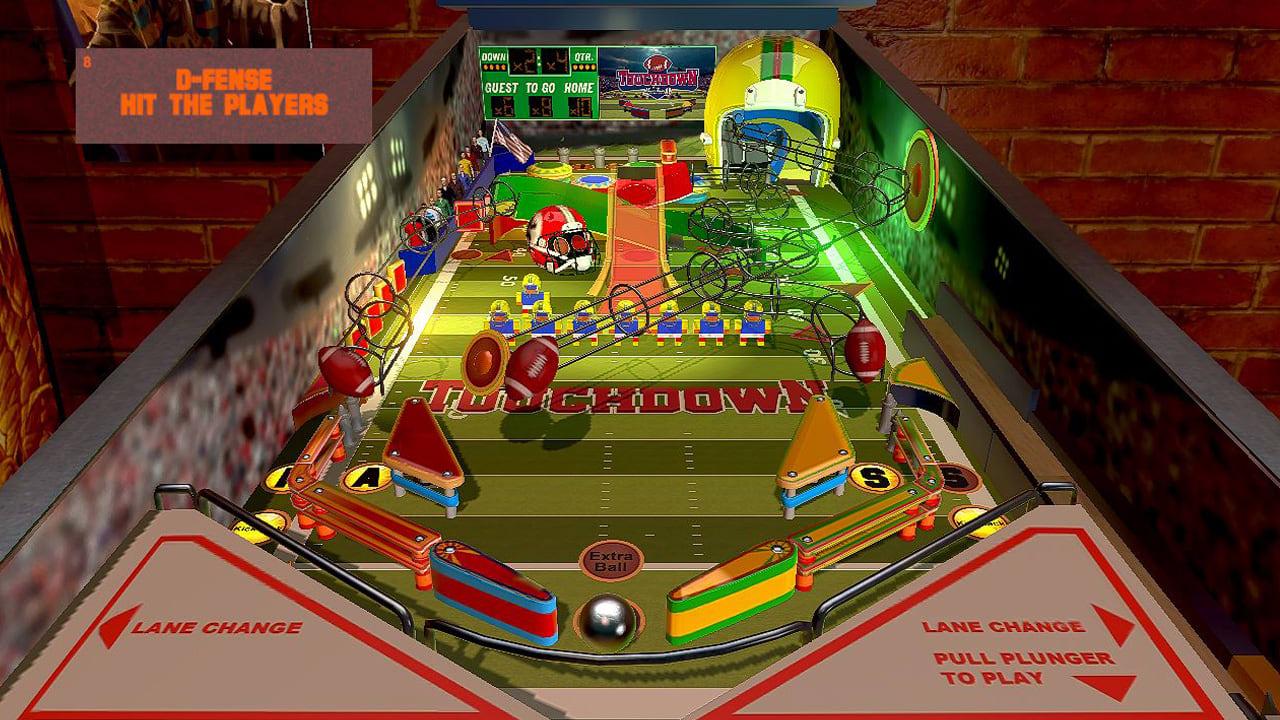 运动弹球合集(Sports Pinball Bundle)插图4