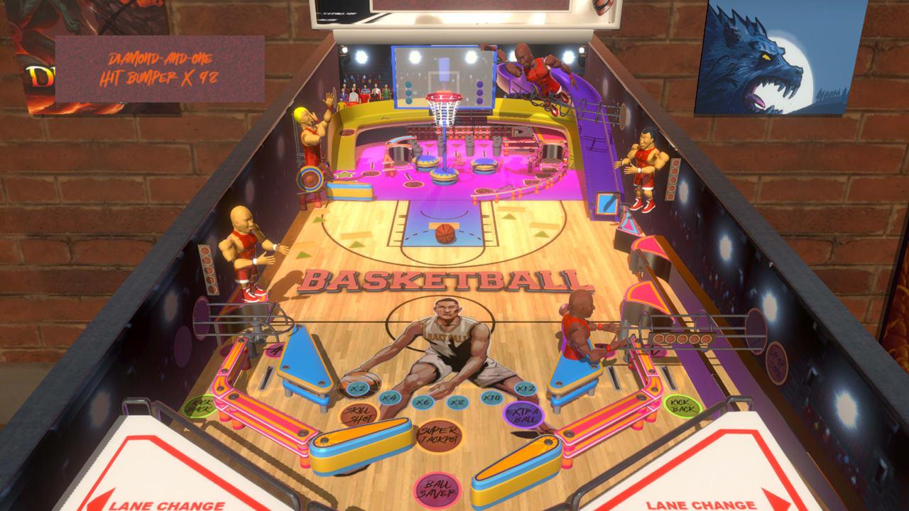 运动弹球合集(Sports Pinball Bundle)插图5