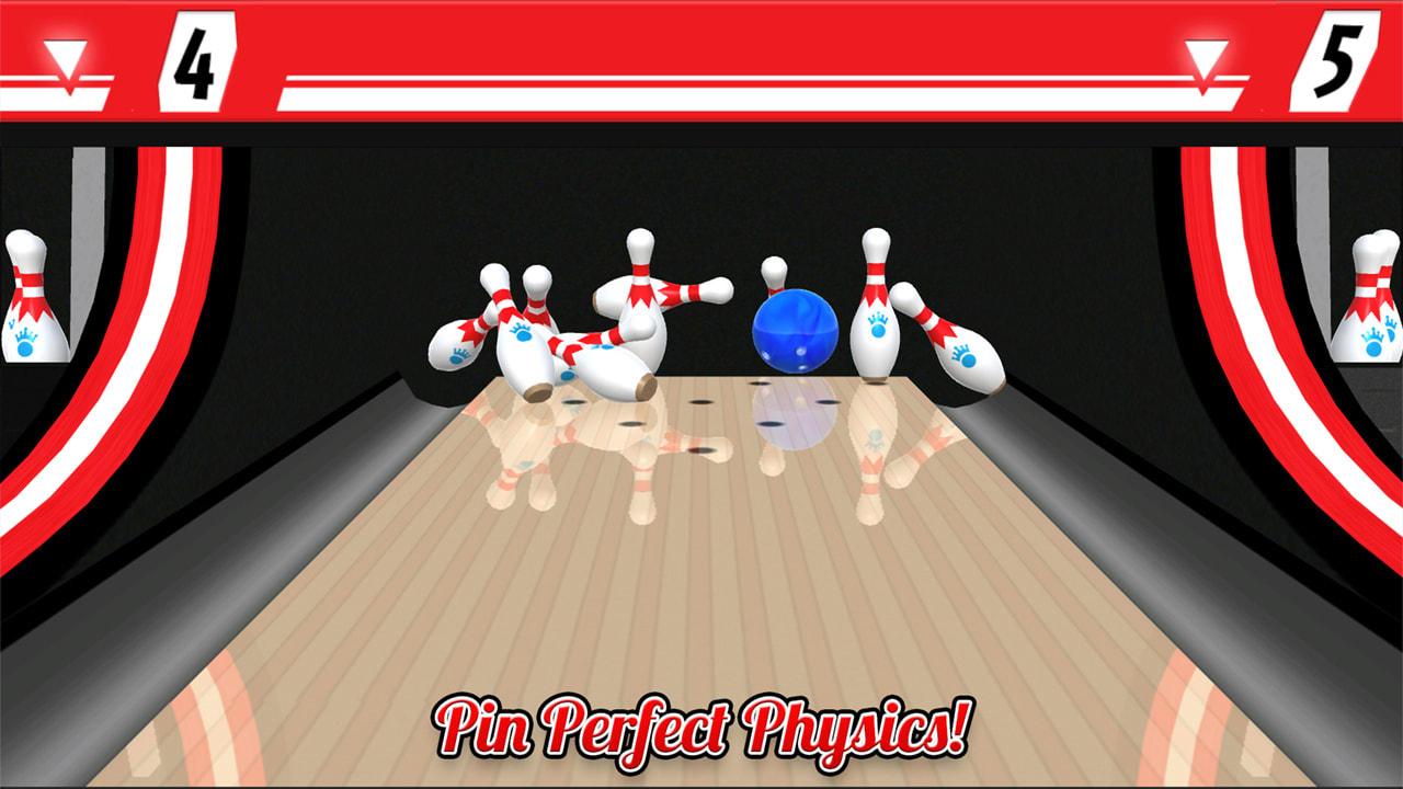 Strike! Ten Pin Bowling插图2