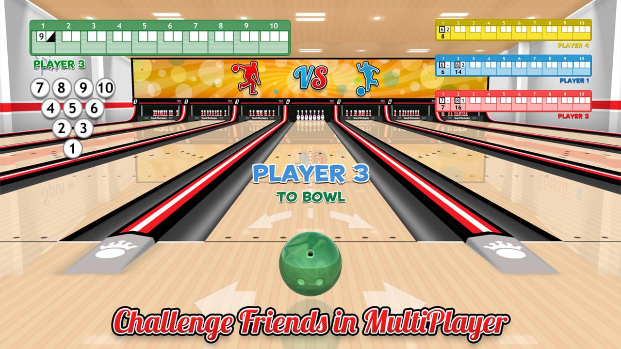 Strike! Ten Pin Bowling插图3