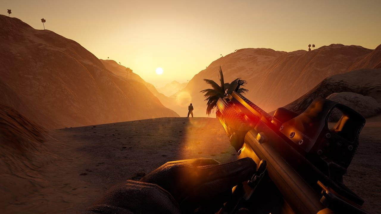 三角洲特遣部队:阿富汗(Task Force Delta Afghanistan)插图3