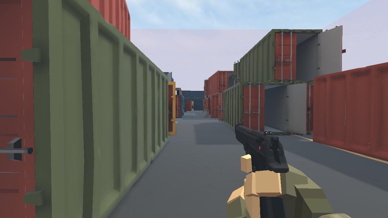 团队战士/战队(Team Troopers)插图1
