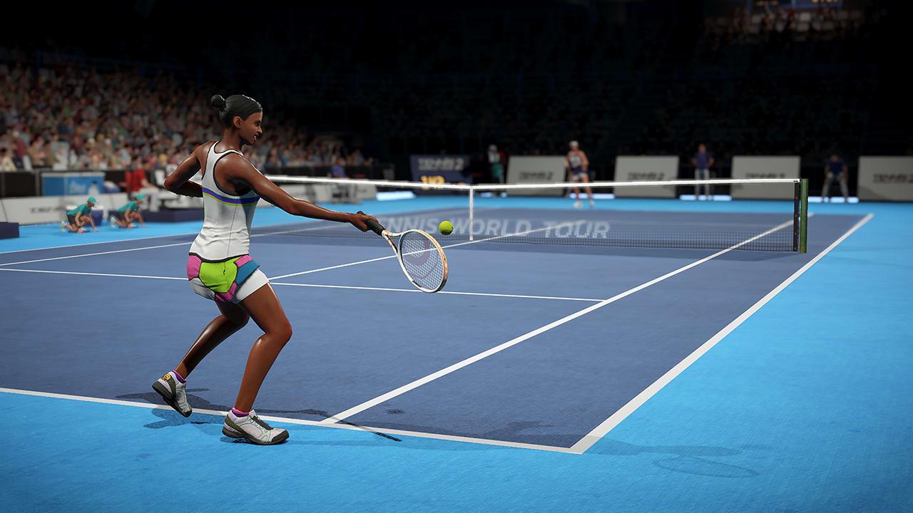 网球世界巡回赛2(Tennis World Tour 2)插图