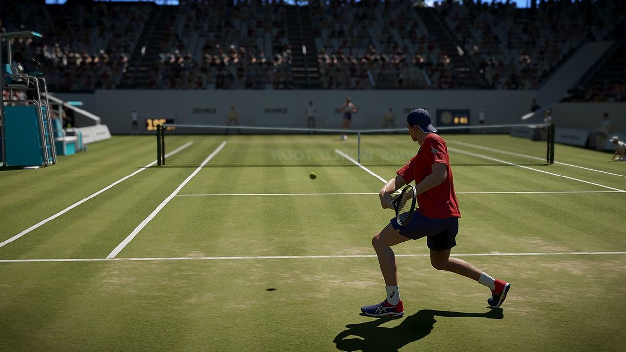 网球世界巡回赛2(Tennis World Tour 2)插图2