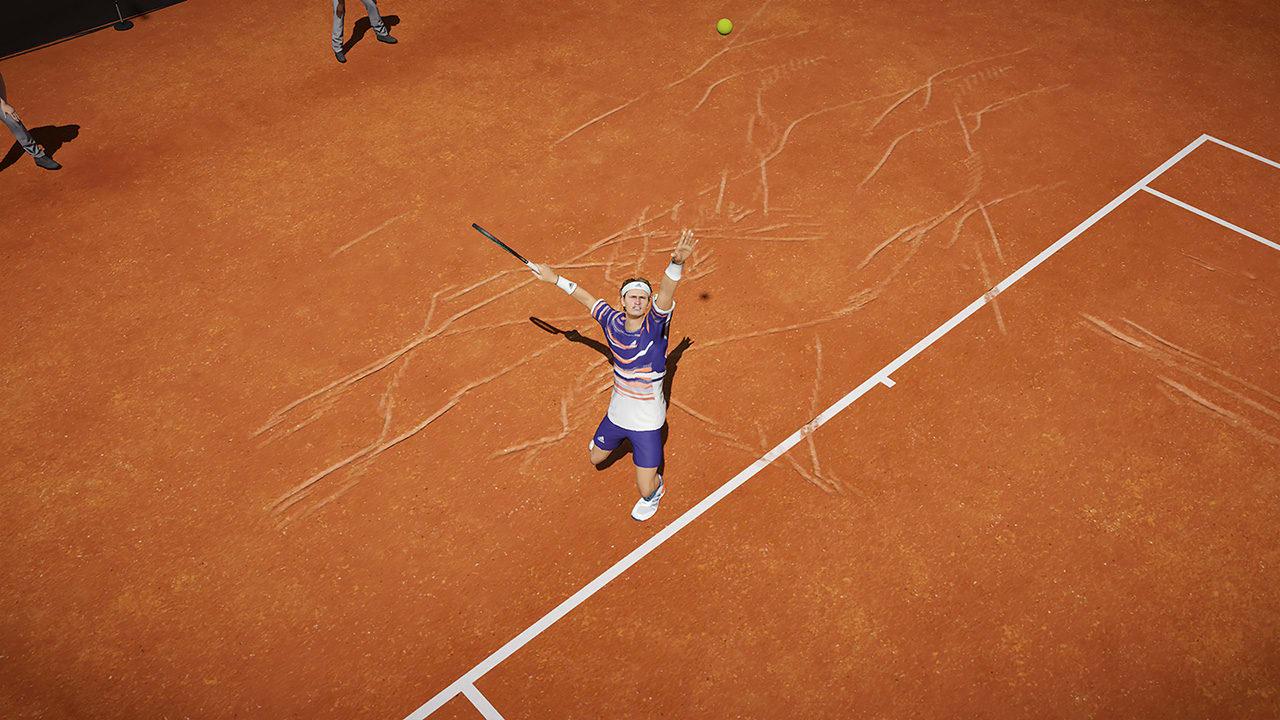 网球世界巡回赛2(Tennis World Tour 2)插图3