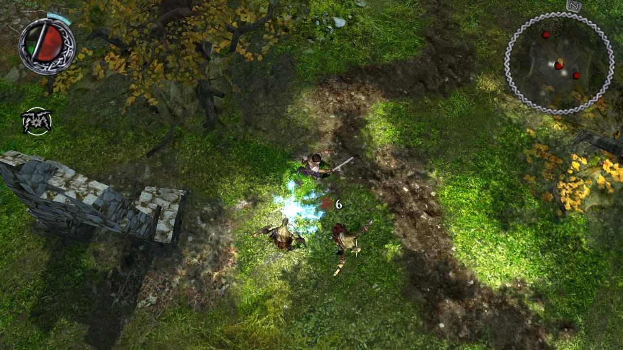 [补链]新冰城传奇ARPG:重制版(The Bard's Tale ARPG: Remastered and Resnarkled)插图