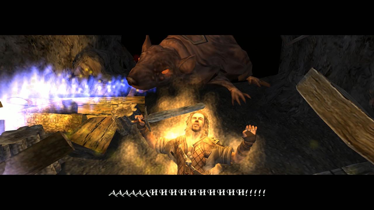 [补链]新冰城传奇ARPG:重制版(The Bard's Tale ARPG: Remastered and Resnarkled)插图2